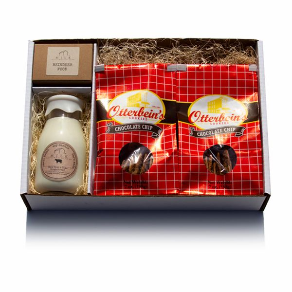 Milk Reclamation Barn  x  Otterbeins Cookies Gift Box (Bags)